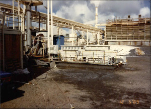 HGP-A — Hawaii Geothermal Project — Abbott