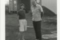 John Lund visit to Noi'i O Puna