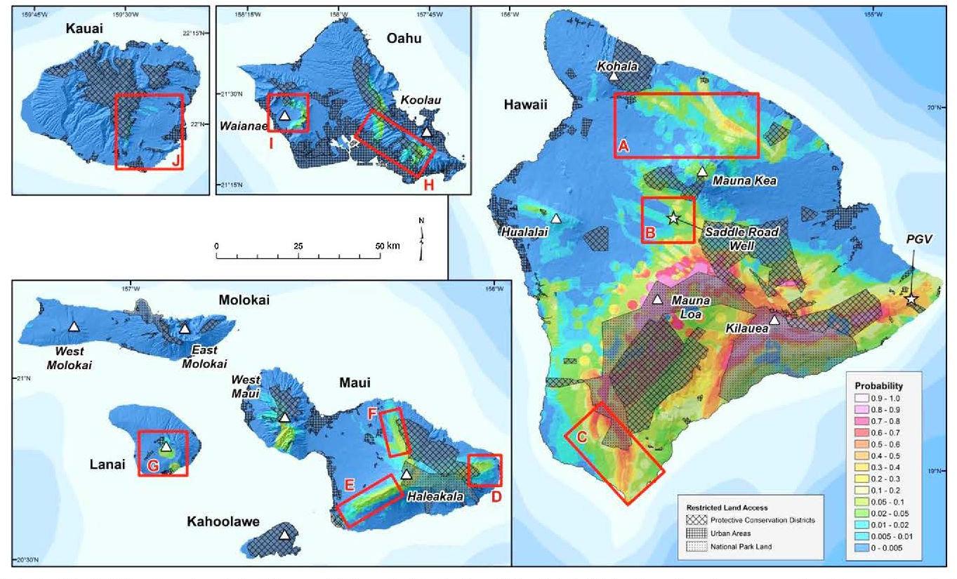 Hawai'i Play Fairway Project | Hawai'i Groundwater & Geothermal