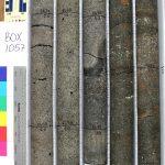 Hole 1 (PTA-2) Core Photo Archive