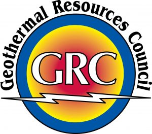 Geothermal Resources Council Logo GRC
