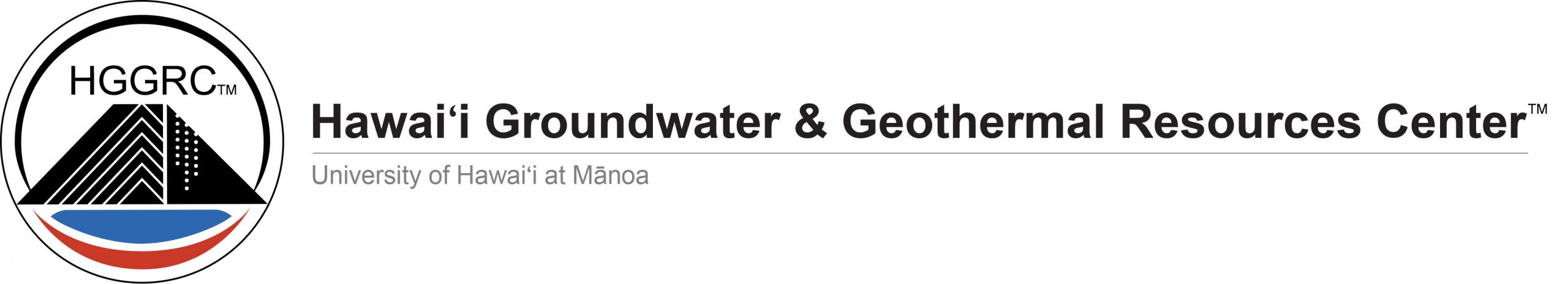 Hawai'i Groundwater & Geothermal Resources Center