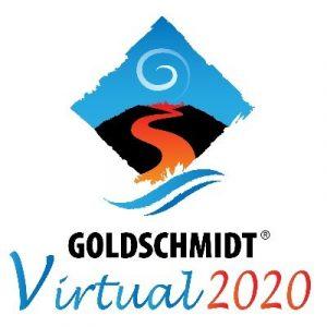 Goldschmidt 2020 Conference Logo