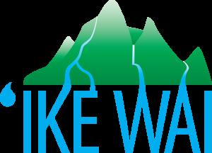 Ike Wai Logo