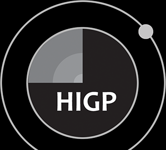 HIGP Logo Black.