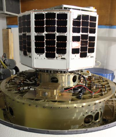 Photo Of Satellite.