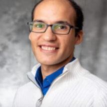Dr. Tayro Acosta-Maeda