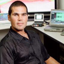 Dr. Milton Garces