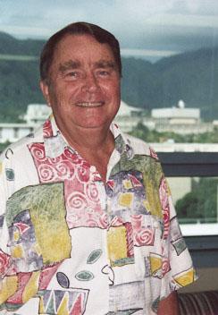Dr. Klaus Keil