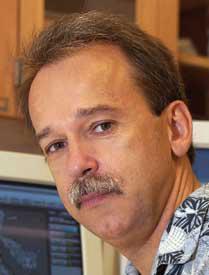 Dr. Alexander Krot