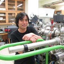 Dr. Kazuhide Nagashima