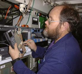 Dr. Mark Rognstad