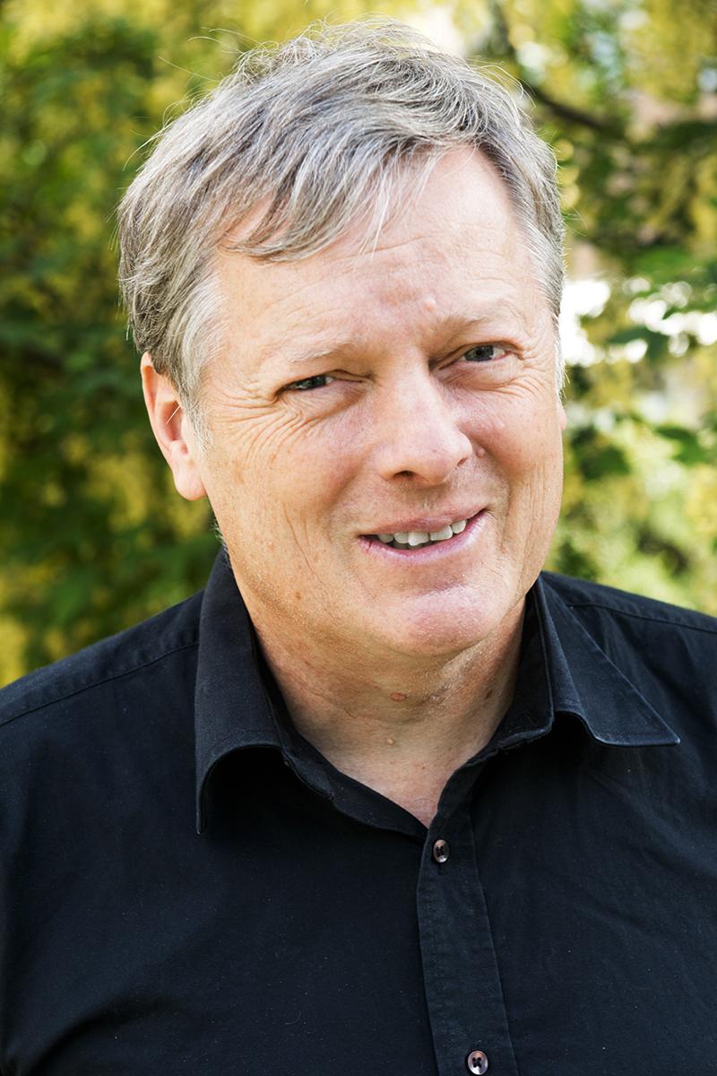 Dr. Birger Schmitz