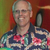 Dr. G. Jeffrey Taylor