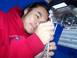 Dr. David Trang