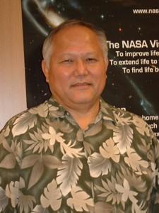 Mr. Art Kimura