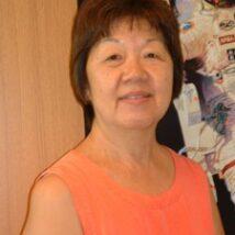 Rene Kimura