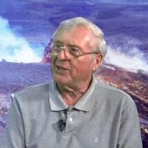 Dr. Lionel Wilson
