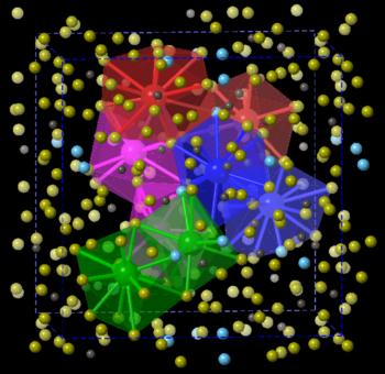 Computational Mineral And Materials Physics.