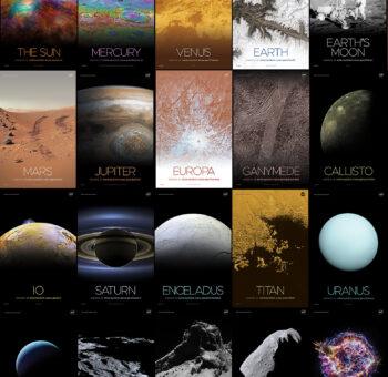 Solar System NASA