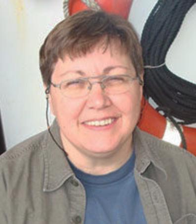Dr. Margo Edwards