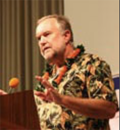Dr. Roy Wilkins