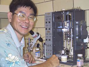 Dr. Li-Chung Ming