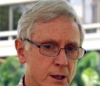 Dr Don Thomas