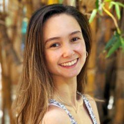 Chiara Ferrari-Wong